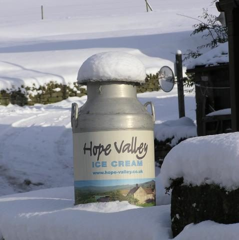 Hope Valley Ice Cream Outlets